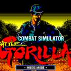 Battle Gorilla (Music Mode)