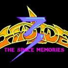 Hydlide 3: The Space Memories