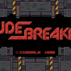 Rude Breaker
