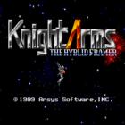 Knight Arms: The Hyblid Framer