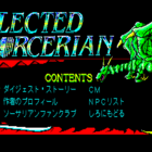 Sorcerian: Selected Sorcerian Vol.3