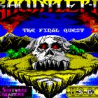 Gauntlet III - The Final Quest
