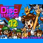 Disc Station