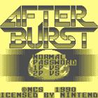 After Burst