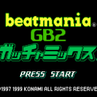 Beatmania GB2 Gatcha Mix