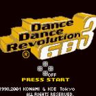 Dance Dance Revolution GB3