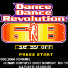 Dance Dance Revolution GB