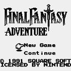 Final Fantasy Adventure (U) / Mystic Quest (E) / Seiken Densetsu (J)