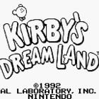 Kirby's Dream Land (UE) / Hoshi no Kirby (J)