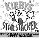 Kirby's Star Stacker (UE)/ Kirby no Kirakira Kizzu(J)