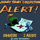 Looney Tunes Collector - Alert! (U) / Martian Alert! (E) / Marvin Strikes Back! (U) / Martian Revenge! (E)