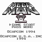 Mega Man V (U, E) / Rockman World 5 (J)