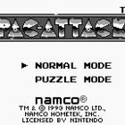 Pac-Attack (U) / Pac-Panic (JE)