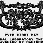 Pinball: Revenge of the 'Gator (UE) / Pinball: 66-hiki no Wani Daikoushin! (J)