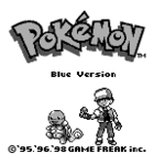 Pokémon Red Version / Pokémon Blue Version (W) / Pocket Monsters Red Version / Pocket Monsters Green Version (J)