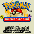 Pokémon Trading Card Game (W) / Pokémon Card GB (J)