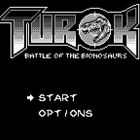 Turok - Battle of the Bionosaurs (UE) / Turok - Bionosaurs no Tatakai (J)