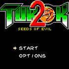 Turok 2 - Seeds of Evil (UE) / Turok 2 - Jikuu Senshi (J)