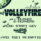 Volleyfire
