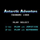 Antarctic Adventure (E) / Kekkyoku Nankyoku Daibouken (J)