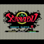 Dragon Slayer II: Xanadu