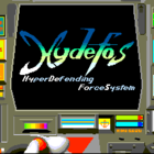 Hydefos - Hyper Defending Force System