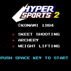 Hyper Sports 2