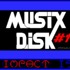 Impact MuSiX Disk #1