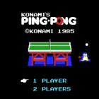 Konami's Ping Pong