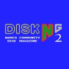 Namco Community Disk Magazine 2