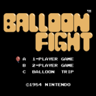 Balloon Fight