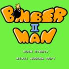 Bomberman II (JU) / Dynablaster (E)