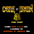 Castle of Dragon (U) / Dragon Unit (J)