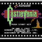 Castlevania (UE) / Akumajou Dracula (J) / Vs. Castlevania (AC)