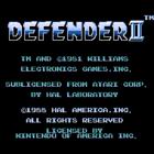 Defender II (U) / Star Gate (J)