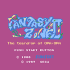 Fantasy Zone II: The Teardrop of Opa-Opa