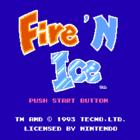 Fire 'n Ice (U) / Solomon's Key 2 (E) / Solomon no Kagi 2: Coolmin Tou Kyuushutsu Sakusen (J)