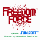 Freedom Force / VS. Freedom Force