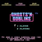 Ghosts 'n Goblins (U) / Makaimura (J)