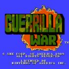 Guerrilla War (E, U) / Guevara (J)