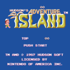 Hudson's Adventure Island (UE) / Takahashi Meijin no Bouken Jima (J)