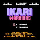 Ikari Warriors (U, E) / Ikari (J)