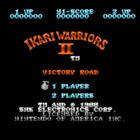 Ikari Warriors II: Victory Road (U) / Ikari II: Dogosoken (J)