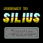 Journey to Silius (U, E, A) / Raf World (J)