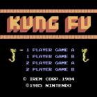 Kung Fu (W) / Spartan X (J)