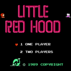 Little Red Hood / Xiao Hong Mao