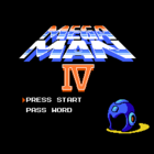 Mega Man 4 (U, E) / Rockman 4: Aratanaru Yabou!! (J)