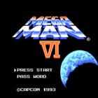 Mega Man 6 (U) / Rockman 6: Shijou Saidai no Tatakai!! (J)