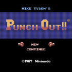Mike Tyson's Punch-Out!! / Punch-Out!!