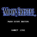Moon Crystal